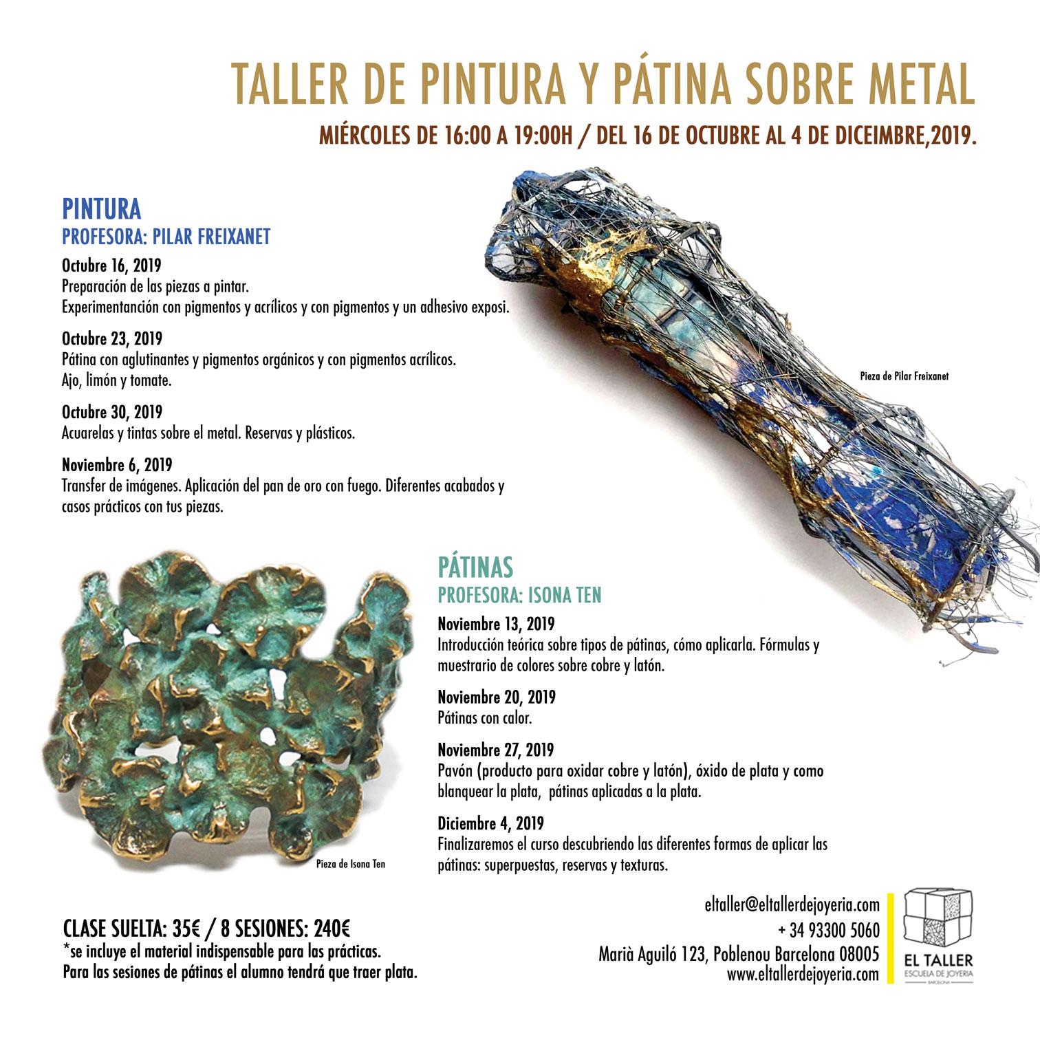 PINTURA-Y-PATINA